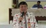 Kepala Kesbangpol Gunung Mas: Bhineka Tunggal Ika Harus Dihayati