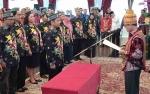 Ketua DPD HWKatingan Palangka Raya Dikukuhkan
