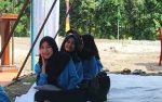 Camping Cinta Alam Iidonesia Ciptakan Generasi Mandiri