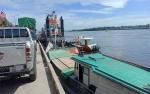 Apa Kabar Pembangunan Jembatan Mentaya?