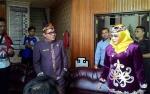 Pengadaan Speed Boat bagi Warga Rakumpit Masuk Rekomendasi DPRD