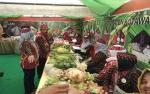 Perputaran Uang Selama Peda KTNA XII Kalimantan Tengah Capai Rp 400 Juta