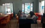 Pengunjung Perpustakaan di Kotawaringin Barat Didominasi Perempuan