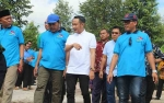 LDII Kalimantan Tengah Gelar Camping Cinta Alam Indonesia