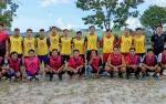 Pemuda Palangka Raya Gelar Turnamen Sepakbola Meriahkan Hari Kemerdekaan