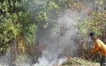 Kepala Desa dan Lurah Harus Aktifkan Relawan Kebakaran