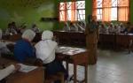 Siswa Baru SMAN 3 Pangkalan Bun Ikuti MPLS Selama 3 Hari