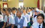 SMKN 2 Palangka Raya Fokuskan Masa Pengenalan Lingkungan Sekolah di Ruangan