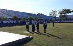 Ratusan Siswa Baru SMK Negeri 1 Kuala Kapuas Ikuti Masa Pengenalan Lingkungan Sekolah