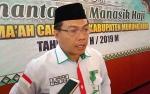 Persiapan Jamaah Calon Haji Murung Raya Jelang Keberangkatan Sudah 99 Persen