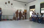 Kepala Dinas Pendidikan Kalimantan Tengah Sebut MPLS Hari Pertama Menyenangkan
