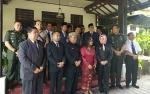 Wali Kota Palangka Raya Pimpin Anjangsana ke Kediaman Mantan Wali Kota
