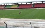 Manajemen Kalteng Putra Targetkan 2 Minggu Perbaikan Stadion Rampung
