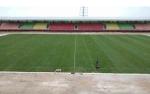 Beginilah Kondisi Terbaru Lapangan Stadion Tuah Pahoe Palangka Raya