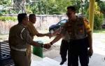 Polres Seruyan Siapkan 100 Personel untuk Penanganan Karhutla