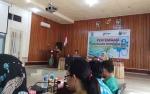 Dinas Kesehatan Kapuas Gelar Pertemuan Surveilans Epidemiologi untuk Petugas Puskesmas