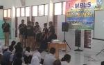 Tidak Ada Perpeloncoan di MPLS SMKN 1 Palangka Raya