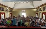 Kabid Humas Polda Kalimantan Tengah Isi Materi MPLS di SMKN 2 Palangka Raya