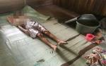 Pria 46 Tahun Tewas Bunuh Diri di Pohon Karet di Sampit