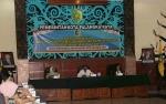 Dispusip Kota Palangka Raya Gelar Rapat JRA Substantif