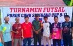 Pemuda Kelurahan Puruk Cahu akan Gelar Turnamen Futsal U-17