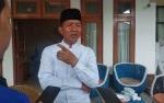 Riban Satia Tidak Miliki Niat Maju ke Bursa Pemilihan Gubernur Kalteng 2020