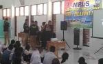 MPLS Diharapkan Jadi Sarana Komunikasi Antarsiswa