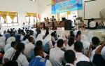 SMKN 1 Muara Teweh Libatkan Instansi Pemerintah Dalam MPLS