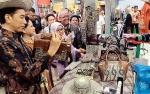 UMKM Binaan BI di Karya Kreatif Indonesia Layak Tampil di Kancah Nasional