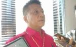 Willy M Yoseph Dukung Kepengurusan Baru DPD PDIP Kalimantan Tengah