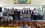 Satlantas Polres Barito Utara Sosialisasikan Aturan Lalu Lintas ke Sekolah