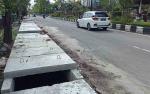 Pembangunan Drainase Dekat Sekolah Harus Dipercepat