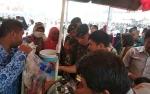 Pemko Palangka Raya Sediakan 6.200 Porsi Makanan di Pesta Rakyat