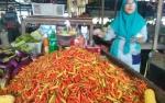 Harga Cabai di Kuala Pembuang Tembus Rp 80 Ribu
