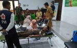 Kejaksaan Negeri Barito Timur Gelar Donor Darah dan Berbagai Kegiatan Lain