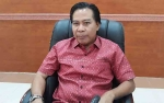 DPRD Kapuas Dorong Dinas PUPR Percepat Realisasi Fisik dan Penyerapan Anggaran