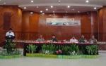 BPBD Pantau 7 Hotspot di Murung Raya