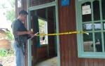 Ini Motif Terduga Pelaku Tega Bunuh Nenek di Desa Tapen Kapuas
