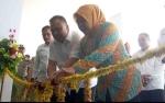Bupati Kotawaringin Barat Resmikan Terminal Penumpang Pelabuhan Panglima Utar Kumai