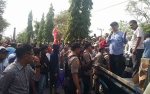 Demo Apresiasi Kinerja Supian Hadi Bukan Untuk Intervensi KPK