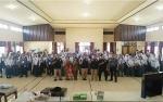 SMKN 4 Palangka Raya Kenalkan Kompetensi Keahlian di Hari Terakhir MPLS