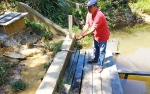 Desa Sikui akan Bangun Sarana Air Bersih