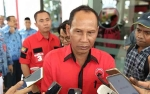 Arton S Dohong Terkejut Ditunjuk Jadi Ketua DPD PDIP Kalteng