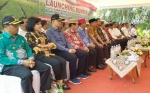 Wakil Bupati Pulang Pisau Hadiri Peluncuran BUN 500 di Palangka Raya