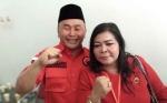 Neni Adriaty Lambung Ngaku Siap Dipilih Jadi Ketua DPRD Palangka Raya