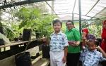 Persit Kartika Candra Kirana Kodim 1013 Muara Teweh Gelar Wisata Edukasi Bersama Murid TK