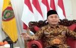 Gubernur Kembali Ingatkan Jangan Bakar Lahan