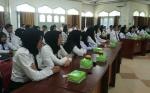 Pemkab Kotawaringin Timur Usulkan 288 Formasi CPNS dan P3K