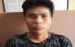 Todong Rekan Pakai Senjata Api karena Dendam