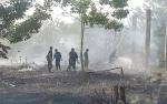Kondisi Palangka Raya Mulai Kabut Asap, Komisi C Minta Pemko Siapkan Antisipasi